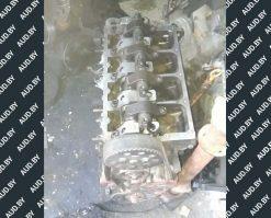 Двигатель AUY 1.9 TDI Volkswagen Sharan купить на разборке в минске