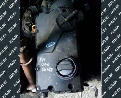 Двигатель AVF 1.9 TDI на Audi A4 B6 - купить на разборке в Минске