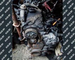 Двигатель AVF 1.9 TDI на Volkswagen Passat B5 - купить в Минске