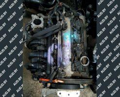 Двигатель BBY 1.4 бензин Volkswagen Lupo - купить в Минске