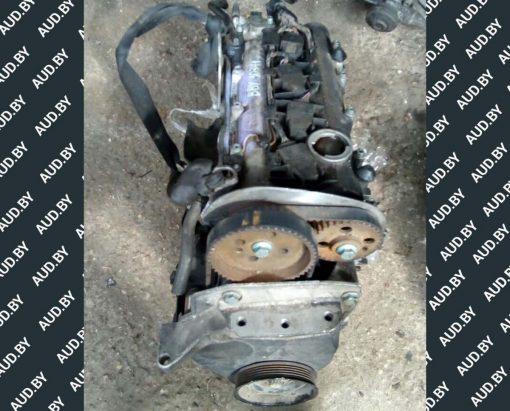 Двигатель BBY 1.4 бензин Volkswagen Polo - купить в Минске