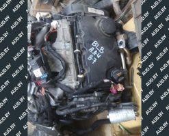 Двигатель BLB 2.0 TDI Audi A4 B7 - купить на разборке в Минске
