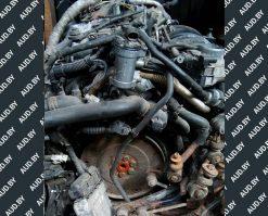 Двигатель BLF 1.6 FSI Volkswagen Golf 5 - купить на разборке в Минске