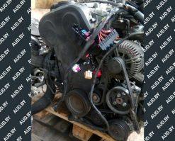 Двигатель BRE 2.0 TDI Audi A6 C6 - купить на разборке в Минске