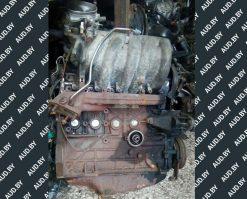 Двигатель NG 2.3 бензин Audi 80 B3 / B4 - купить на разборке в Минске