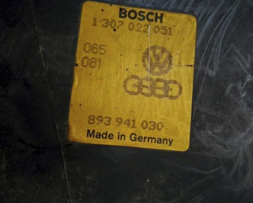 Фара Audi 80 B3 правая 893941030 - купить на разборке в Минске
