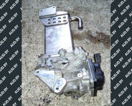 Клапан и радиатор системы EGR Volkswagen T5 2.0 TDI V29041284 - купить в Минске