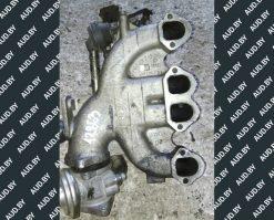 Коллектор впускной Audi A4 B7 2.0 TDI 03G129713 - купить в Минске