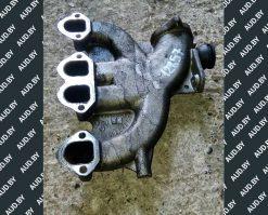 Коллектор впускной Volkswagen Golf 5 2.0 TDI 03G129713 - купить в Минске