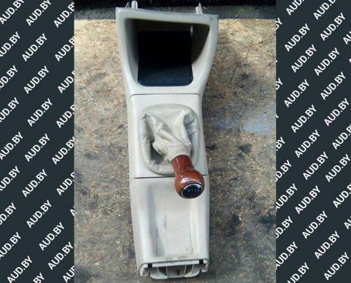 Консоль салона Volkswagen Golf 3 передняя часть 1E1863243 - купить в Минске