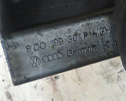 Кронштейн двигателя левый 8D0199307P купить на разборке в Минске