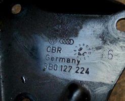 Кронштейн топливного фильтра 2.0 TDI 3B0127224 - купить в Минске