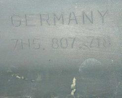 Накладка под фару Volkswagen T5 правая 7H5807718 купить в Минске