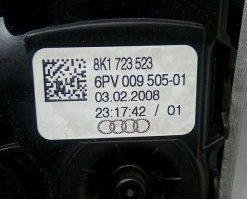 Педаль газа Audi A6 C6 8K1723523 - купить на разборке в Минске