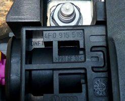Пиропатрон АКБ Audi A6 C6 4F0915519 - купить на разборке в Минске