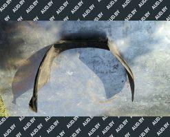 Подкрылок Ауди 100 С3 передний правый 443821172 купить на в Минске
