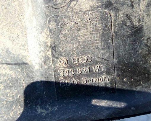 Подкрылок Audi 80 B3 передний левый 893821171 - купить в Минске