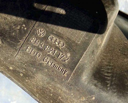 Подкрылок Ауди 80 Б3 передний правый 893821172 - купить в Минске