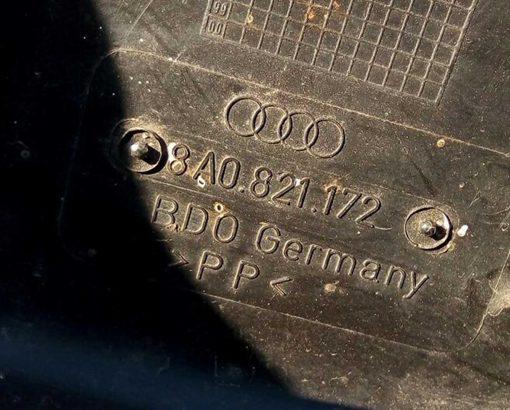 Подкрылок Audi 80 B4 передний правый 8A0821172 - купить в Минске