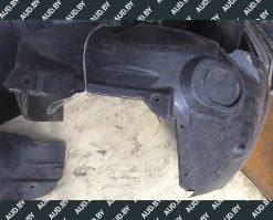 Подкрылок Фольксваген Пассат Б5 передний левый - купить в Минске
