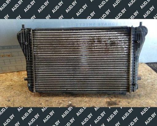 Радиатор интеркулера Volkswagen Golf 5 2.0 TDI 1K0145805G купить в Минске