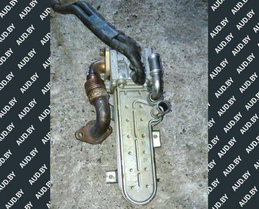 Радиатор системы EGR 1.9 TDI 038131513D - купить в Минске