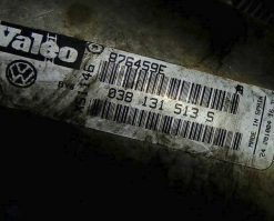 Радиатор системы EGR Audi A4 B7 2.0 TDI 038131513S - купить в Минске