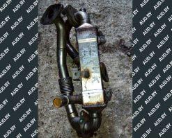 Радиатор системы EGR Фольксваген Шаран 1.9 TDI 038131513L купить в Минске