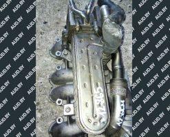 Радиатор системы EGR Volkswagen Passat B6 1.9 TDI 038131513AD - купить в Минске
