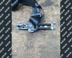 Регулятор высоты ремня безопасности Audi A4 B7 8E0857833E - купить в Минске