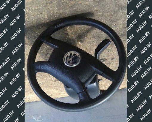 Руль Volkswagen T5 - купить на разборке в Минске