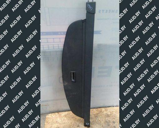 Шторка багажника Audi A6 C6 универсал 4F986355394H - купить в Минске