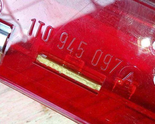 Стоп-сигнал Volkswagen Touran 1T0945097A - купить в Минске