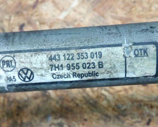 Трапеция дворников Volkswagen T5 7H1955023B - купить в Минске