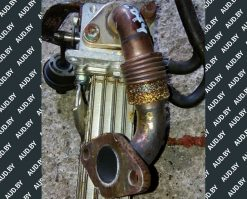 Трубка картерных газов 1.9 TDI 038131521BQ - купить в Минске
