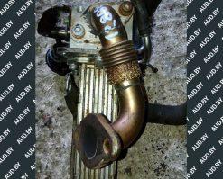 Трубка картерных газов 1.9 TDI 038131521CD - купить в Минске