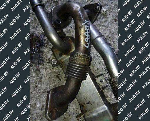 Трубка картерных газов 1.9 TDI 038131521E - купить в Минске