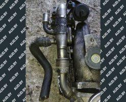 Трубка картерных газов Volkswagen Passat B6 1.9 TDI 03G131521F купить в Минске