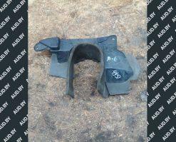 Защита привода Audi A6 C6 левая 4F0863187A - купить в Минске