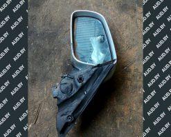 Зеркало боковое Ауди 100 С4 левое - купить на разборке в Минске