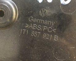 Бардачок Volkswagen Touran 1T1857921B купить на разборке в Минске