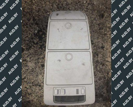 Бардачок Volkswagen Touran верхний 1T0868837B - купить в Минске