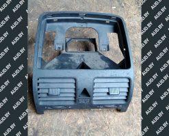 Дефлектор Volkswagen Golf 5 1K0819743B купить на разборке в Минске