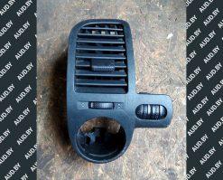 Дефлектор Volkswagen Lupo 6X1819703A купить на разборке в Минске