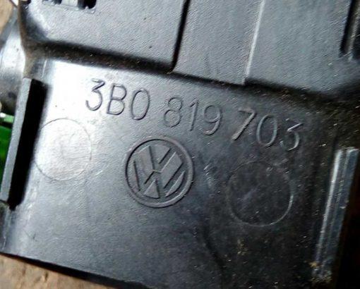 Дефлектор Volkswagen Passat B5 3B0819703 - купить в Минске