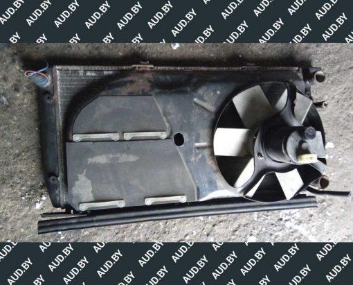 Диффузор Audi 80 B4 - купить на разборке в Минске