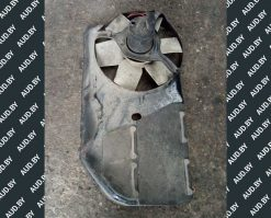 Диффузор вентилятора Audi 80 B3 - купить на разборке в Минске