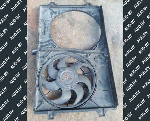 Диффузор вентилятора Volkswagen Sharan 1.9 TDI 7M3121203 - купить в Минске