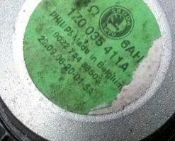 Динамик двери Skoda Octavia A5 передний 1Z0035411A - купить в Минске