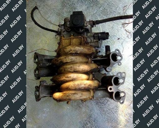 Коллектор впускной Audi 100 / A6 C4 2.6 бензин 078133185BA - купить в Минске